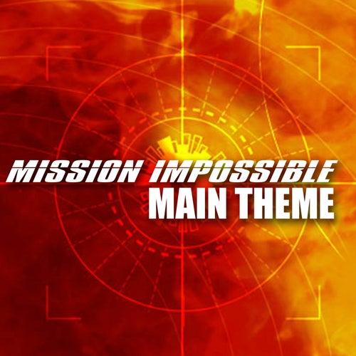 Mission Impossible Main Theme von L'orchestra Cinematique