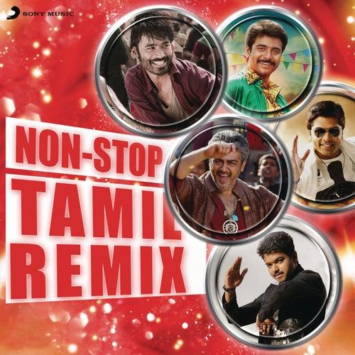 Non-Stop Tamil Remix by Shankar Mahadevan