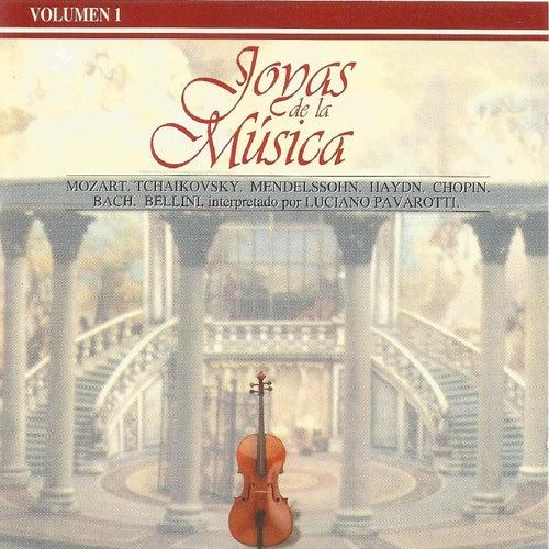 Joyas de la Música Vol. 1 von Various Artists