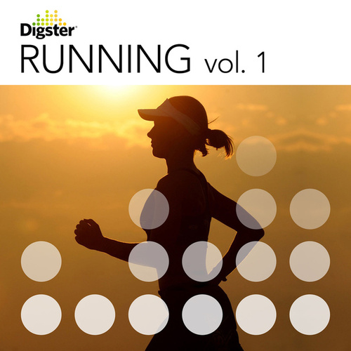 Digster Running (Vol. 1) by Various Artists