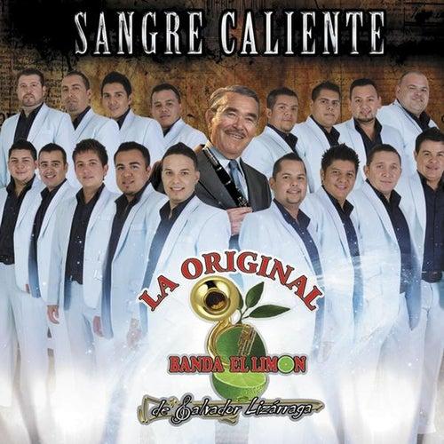 Sangre Caliente by La Original Banda El Limón