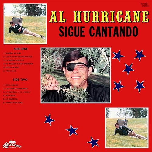 Sigue Cantando de Al Hurricane