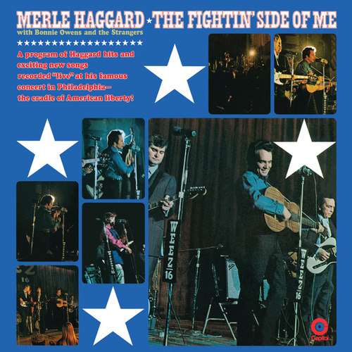 The Fightin' Side Of Me de Merle Haggard And The Strangers