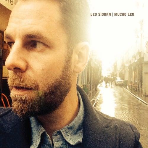 Mucho Leo de Leo Sidran
