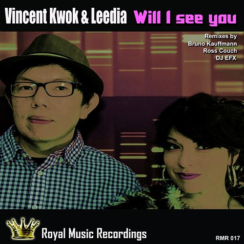 Will I See You von Vincent Kwok