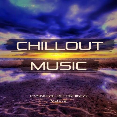 Chillout Music - Vol. 2 de Various Artists