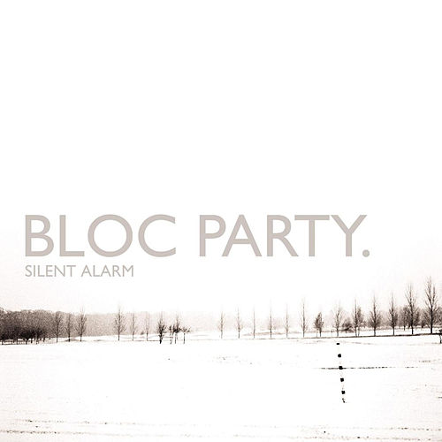 Silent Alarm de Bloc Party