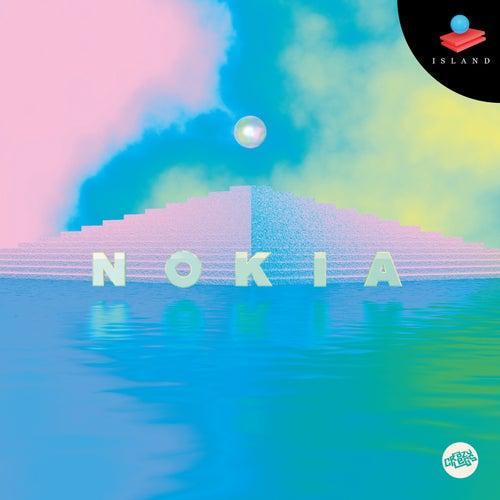NOKIA von Island