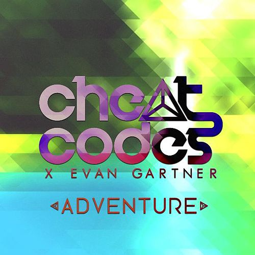 Adventure by Cheat Codes