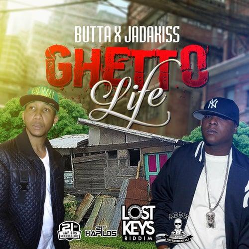 Ghetto Life - Single by Jadakiss