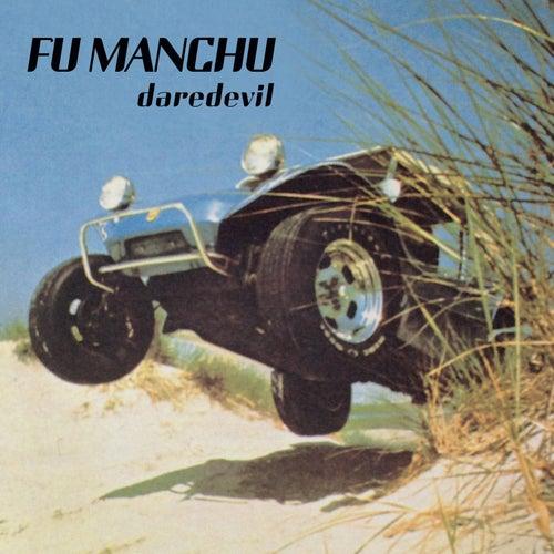 Daredevil de Fu Manchu