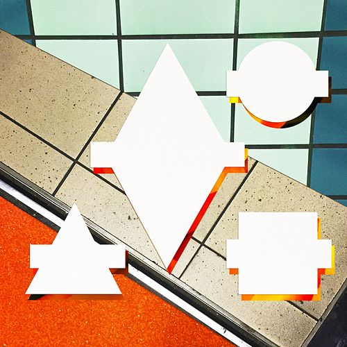 Stronger (Remixes) de Clean Bandit