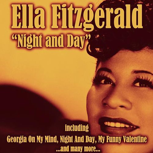 Night and Day by Ella Fitzgerald