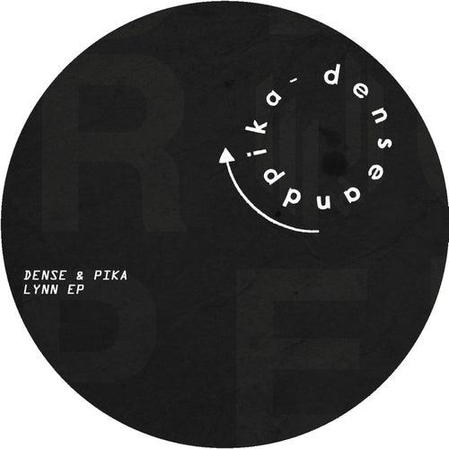 Lynn EP von Dense and Pika