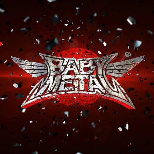 Baby Metal by Babymetal