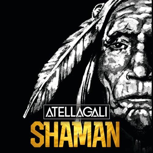 Shaman de AtellaGali