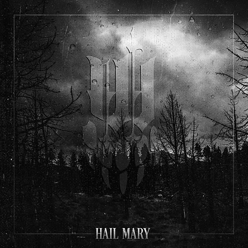 Hail Mary by Iwrestledabearonce