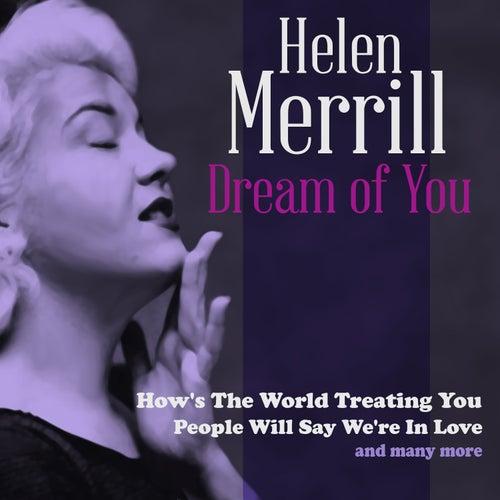 Dream of You von Helen Merrill