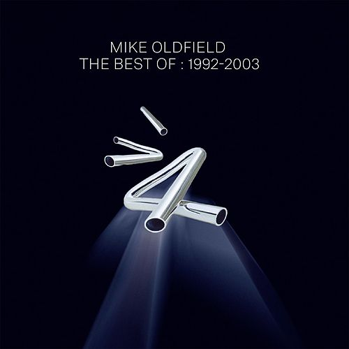 The Best Of Mike Oldfield: 1992-2003 de Mike Oldfield