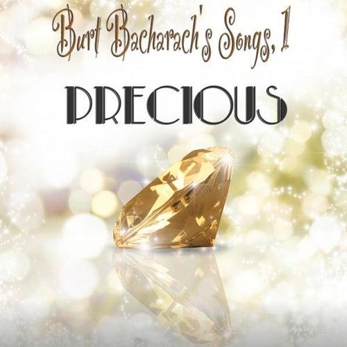 Precious Burt Bacharach's Songs, 1 (Original Recordings) by Various Artists