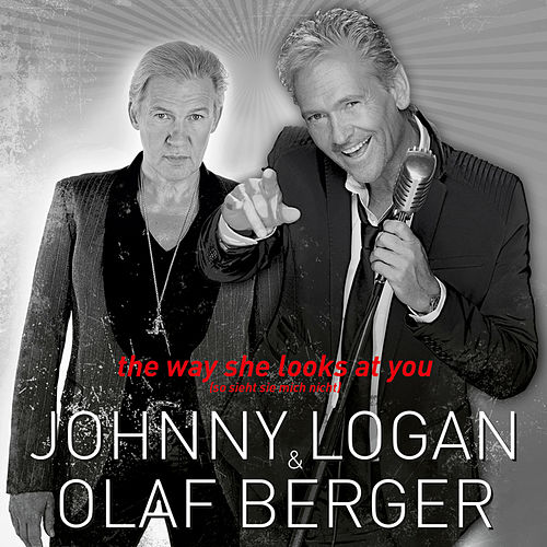 The Way She Looks at You (so sieht sie mich nicht) by Johnny Logan