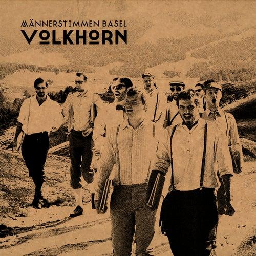 Volkhorn von Männerstimmen Basel