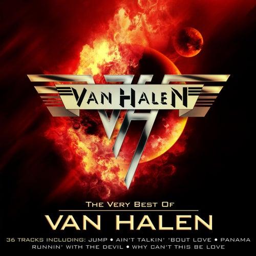 The Very Best Of Van Halen von Van Halen