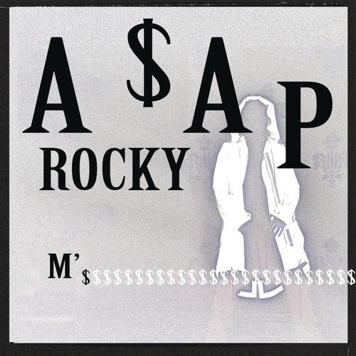 M'$ von A$AP Rocky