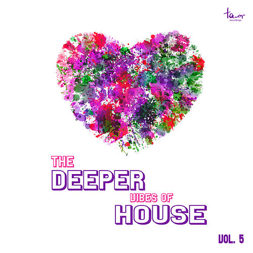 The Deeper Vibes of House, Vol. 5 by Various Artists