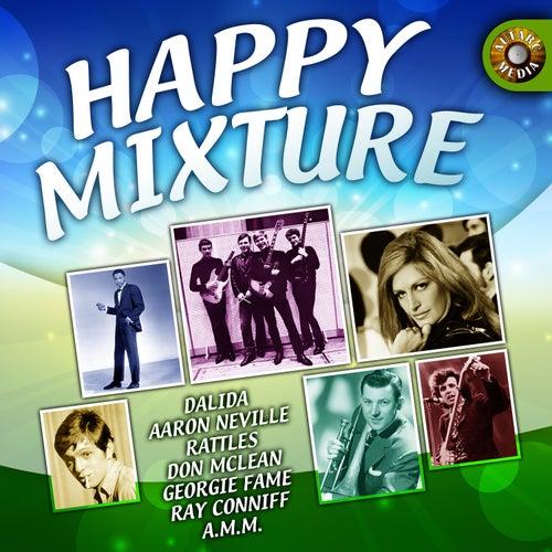 Happy Mixture de Various Artists