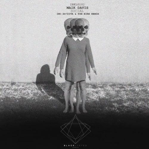 Social - Single by Maik Davis
