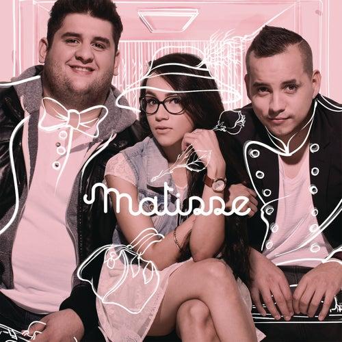 Así Nacieron (Spotify Exclusive) de Matisse