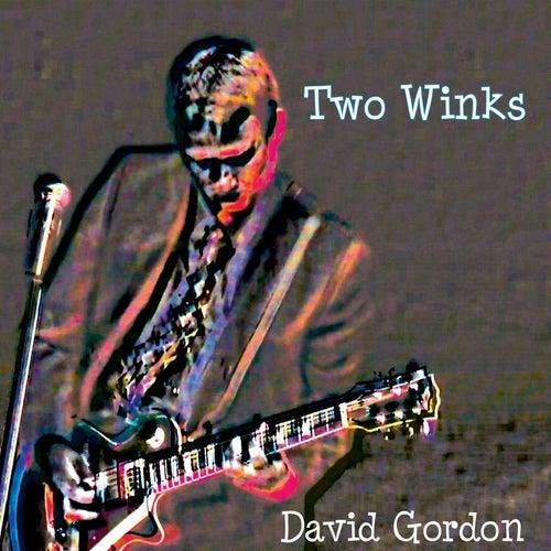 2 Winks von David Gordon