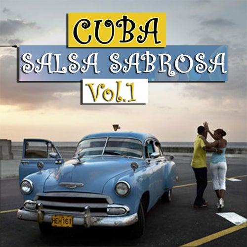 Cuba Salsa Sabrosa Vol. 1 von Various Artists