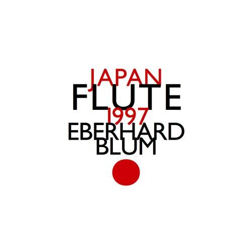 Japan Flute 1997 by Eberhard Blum
