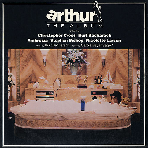 Arthur - The Album [Original Soundtrack] de Various Artists