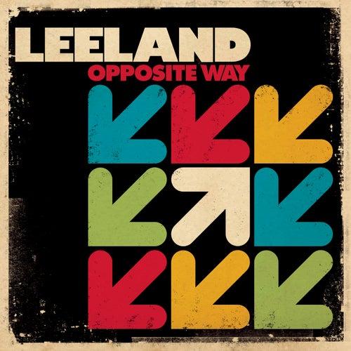 Opposite Way van Leeland