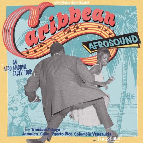 Caribbean Afrosound Vol. 2 de Various Artists