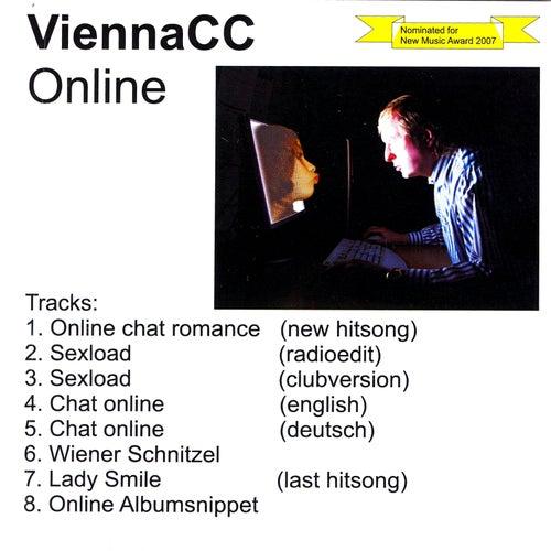 Online von ViennaCC