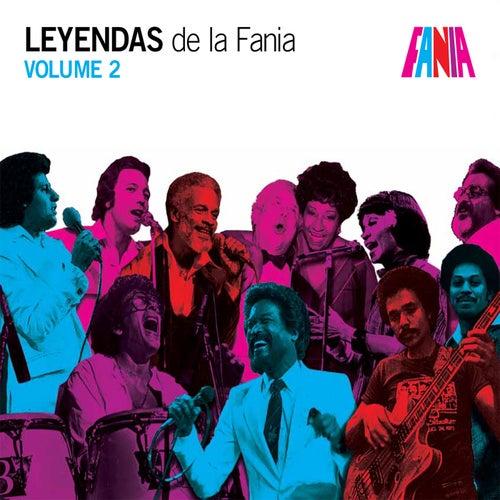 Leyendas De La Fania Vol. 2 by Various Artists