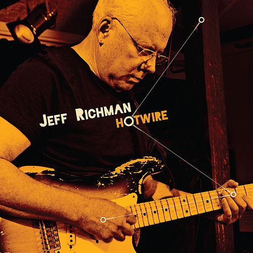 Hotwire de Jeff Richman