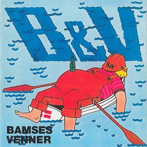 B&V by Bamses Venner