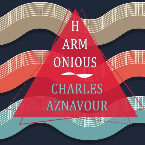 Harmonious de Charles Aznavour