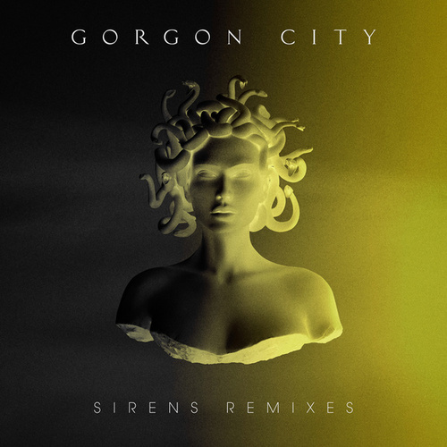 Sirens Remixes de Gorgon City