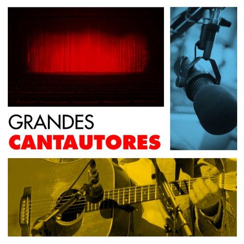 Grandes Cantautores de Various Artists