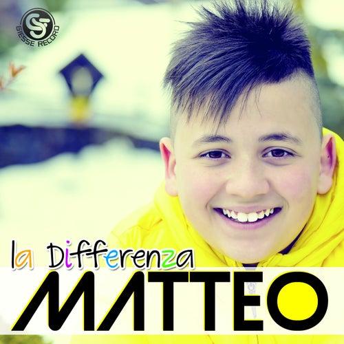 La differenza by Matteo