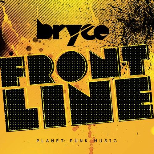 Frontline von Bryce