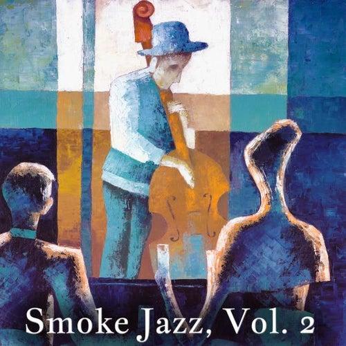 Smoke Jazz, Vol. 2 (60 Original Tracks) by Various Artists