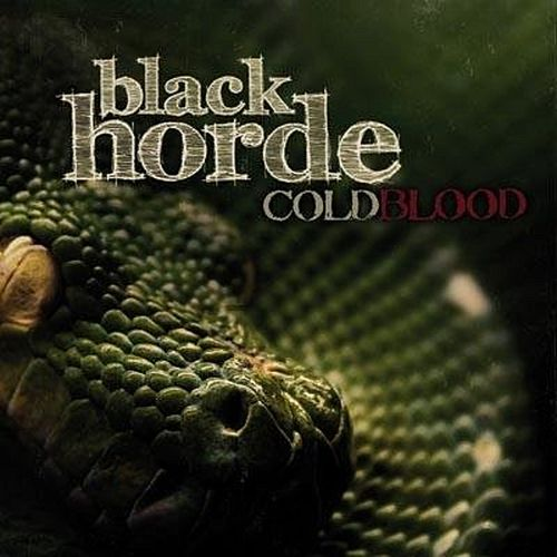 Black Horde de Cold Blood