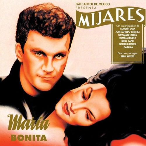 Maria Bonita de Mijares